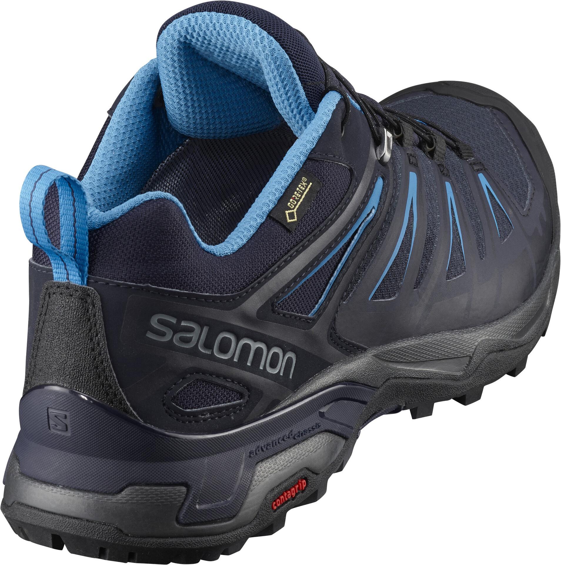 X Gtx Shoes Surf Salomon Ultra Graphitenight 3 Men Skyhawaiian oCerdxB